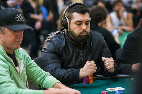 Симо Найденов е на финалната маса на WPT LA Poker Classic Main Event