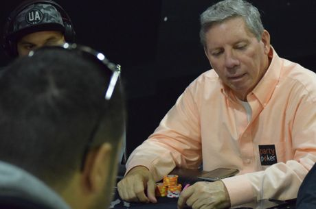 Mike Sexton haalt finaletafel WPT L.A. Poker Classic en aast op tweede titel