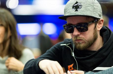 UK Online Poker Rankings: Patrick Leonard Opens Up a Lead