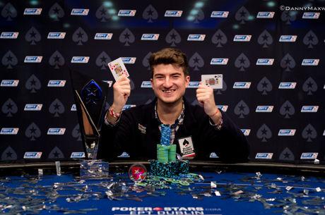 Dima Urbanowicz przekroczył 5 milionów dolarów wygranych live!