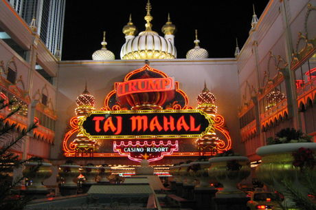 Hard Rock International Agrees to Purchase the Taj Mahal For $300 Million