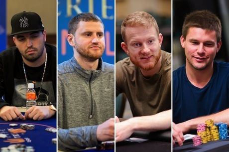 Global Poker Index: Kenney & Peters Lead, Koon & Kaverman Join Top 10