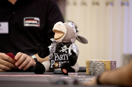 Donkey Poker: Are You a Position-Dummy?