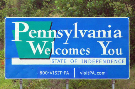 Regulated Online Gambling in Pennsylvania Could Generate $364M by 2022