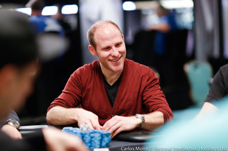 Global Poker Index: Luc Greenwood Fortifies His Canadian POY Lead