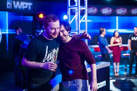 Daniel Strelitz wint WPT L.A. Poker Classic voor $1.001.110!