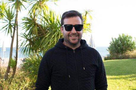 Daniel Moreira Vence The Big €100, shinekorakki o HotBigStack Turbo €50 & Mais