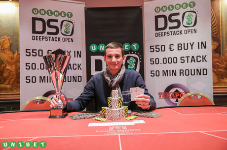 DSO Cannes : Alex Reard rate le triplé sur le Main, Paul Guichard remporte le High-Roller...