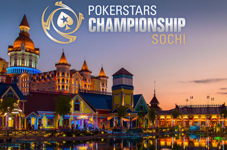 PokerStars Announces Schedule for Largest Poker Tournament in Russia