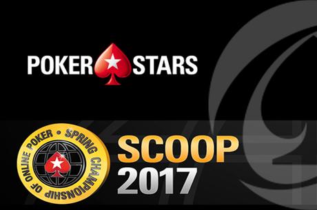 Spring Championship of Online Poker de 26 de Março a 10 de Abril na PokerStars.pt