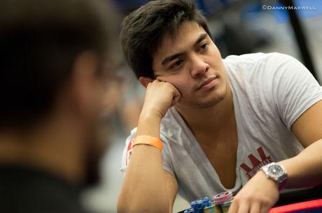 WiPT High Roller : Pierre Calamusa domine le Jour 1, 93 survivants pour un premier prix de...