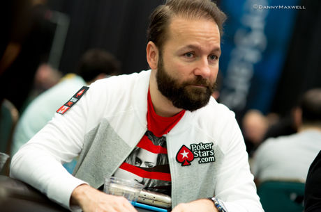 Goal Set Like Daniel Negreanu