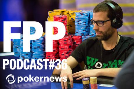 FPP Podcast #36 - Futebol, Poker e Política com João Segura