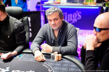 PokerStars Festival Rozvadov: €5,300 King's High Roller gestartet