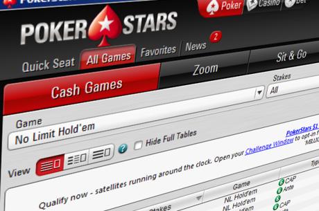 All Stars da PokerStars Quer Encontrar o Melhor Jogador de Cash Game do Mundo