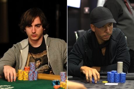 Global Poker Index: Kenney y Peters lideran; varios cambios en los rankings españoles