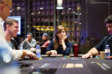 Global Poker Index: Kristen Bicknell Becomes First-Ever Female in Canada's Top 10