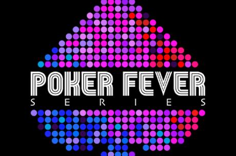 Finałowe odliczanie do Poker Fever. Gwiazdy też nie mogą się doczekać