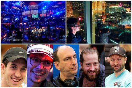 The Weekly Turbo: WSOP Live Reporting, Heaters & Going Pro