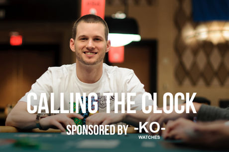 Calling the Clock with Tristan Wade Sponsored by KO Watches