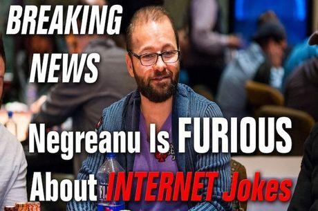 Facebook Remove Página de Doug Polk e Negreanu Mete-se ao Barulho!