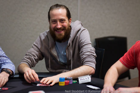 Steve O'Dwyer Leads PokerStars Championship Panama Super High Roller