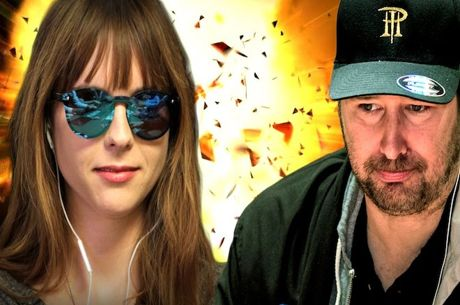 Phil Hellmuth Declara Guerra a Kelly Winterhalter, Doug Polk Analisa