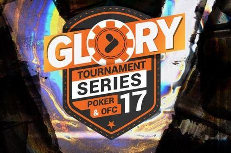 """""""TonyBet Glory Series"""" finiše - pagrindinis turnyras su 10,000 eurų garantija!"""