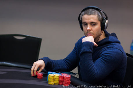 Ben Tollerene Lidera Final Table SHR $50k PokerStars Championship Panama