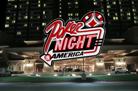 Poker Night In America - Cooler da Califórnia