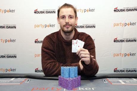 Guy Taylor Triumphs in the Latest DTD200 Event