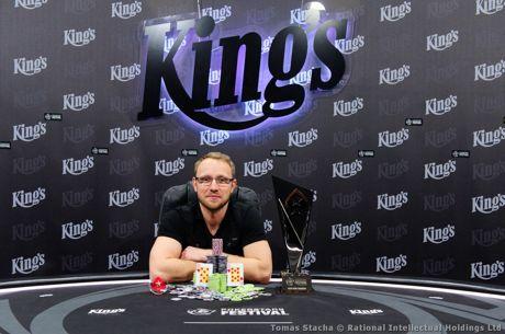 Petr Svoboda siegt beim PokerStars Festival Rozvadov Main Event