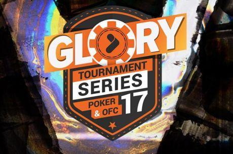 """""""TonyBet Glory Series"""" pagrindiniame turnyre ant pakylos žengė du lietuviai"""