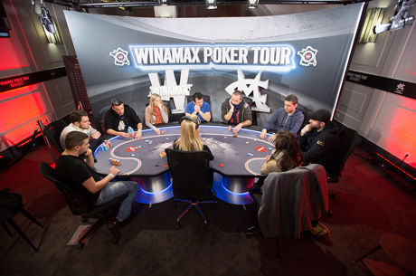 Winamax Poker Tour : Le replay de la finale du Main Event 2017