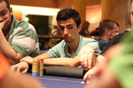 Julinho Vence Bounty Builder $55 & Esmone 3º no Big $22