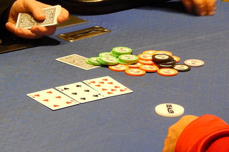 Five Adjustments to Make When You're Playing Limit Hold'em