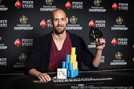 Stephen Chidwick wint de PokerStars Championship Panama Single-Day High Roller