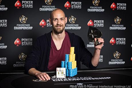 Stephen Chidwick besiegt Koray Aldemir beim $25k Turnier in Panama
