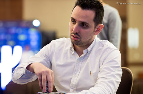 Global Poker Index: Sergio Aido se mete en la pelea por el Player of the Year