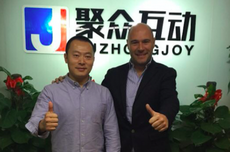 GPL Signs Five-Year Agreement with JuzhongJoy