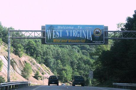 West Virginia Introduces First Online Gambling Bill