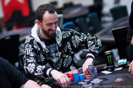 Pablo Gordillo se cuela en el Top 10 del PokerStars Championship Panamá; Igor Yaroshevskyy...