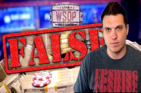 """7 Erros Comuns Sobre Como Jogar Poker Vencedor"" por Doug Polk"