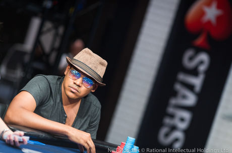PokerStars Championship Panamá: Salmon Líder; Ortiz Resiste Mais um Dia