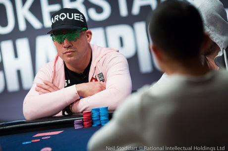 Main Eventul PokerStars Championship Panama: 30 ramasi, Tito Ortiz inca in joc