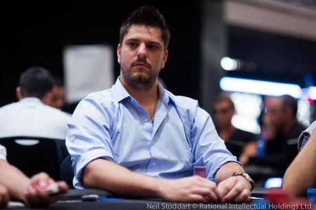 PokerStars Championship Panamá: Luiz Duarte 37º ($9,780);Salmon Líder e Ortiz Resiste Mais...