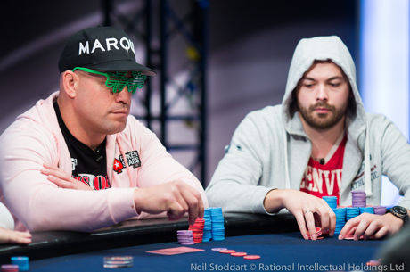 PokerStars Championship Panama: Timofeev Leads Final 12