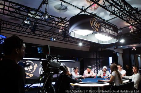 Twitch : Le replay du Jour 5 du PokerStars Championship Panama