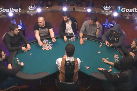 Live Stream от финалната маса на Balkan Poker Festival Main Event