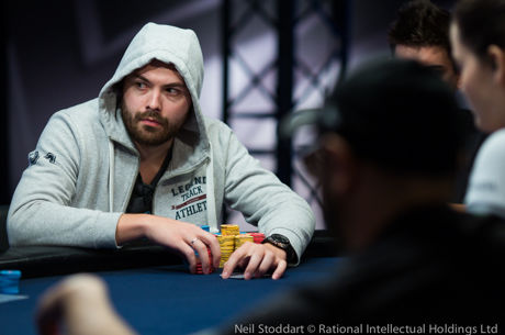 Denis Timofeev Guida il Final Table al PokerStars Championship Panama